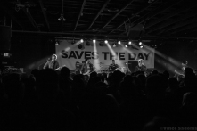 Saves The Day 101