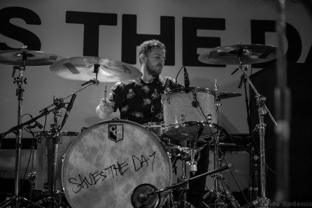 Saves The Day 31