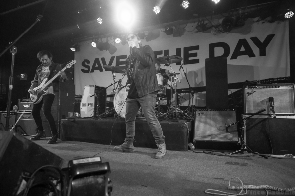 Saves The Day 78