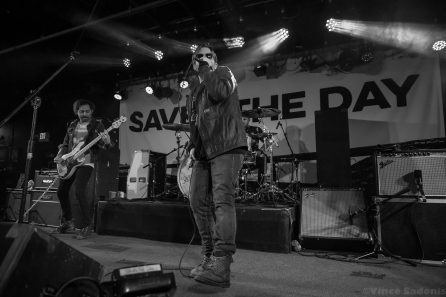 Saves The Day 80