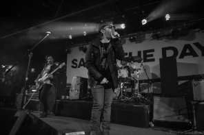 Saves The Day 85