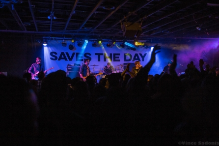 Saves The Day 95