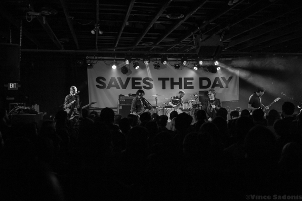 Saves The Day 99