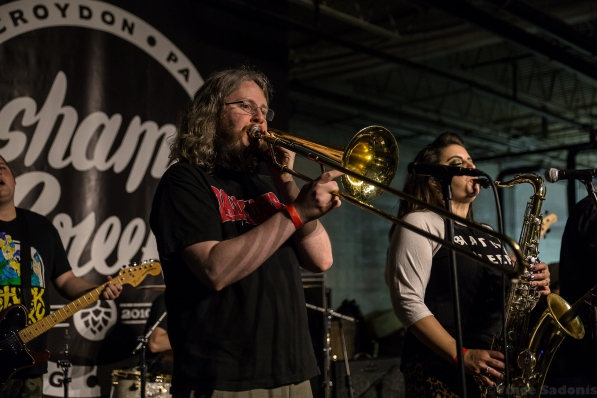 hub city stompers 26