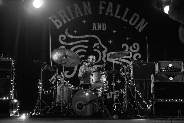 Brian Fallon 1