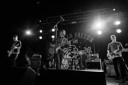 Brian Fallon 10