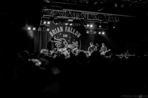 Brian Fallon 100