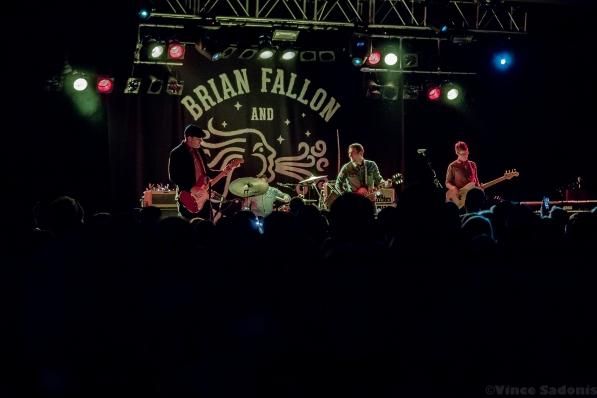 Brian Fallon 101