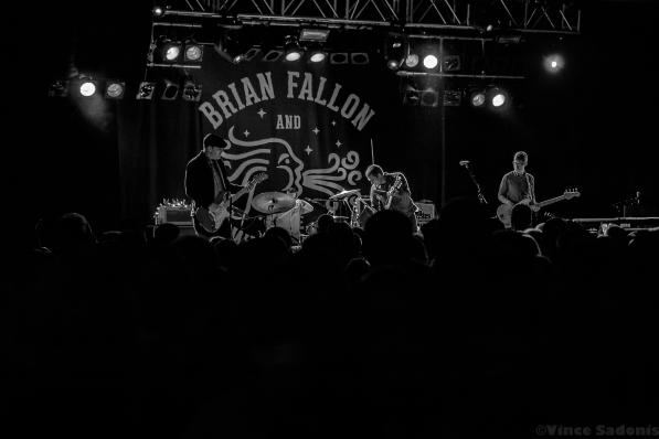 Brian Fallon 102