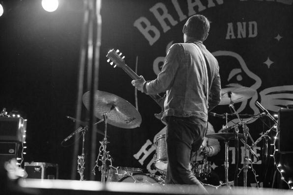 Brian Fallon 11