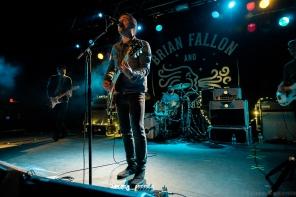 Brian Fallon 15
