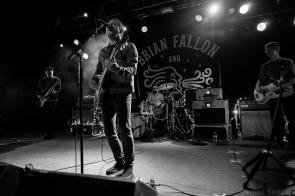 Brian Fallon 17