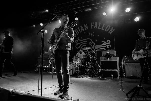 Brian Fallon 19