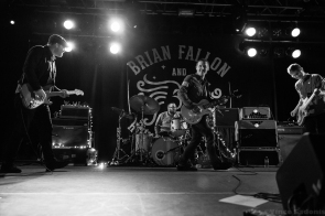 Brian Fallon 2