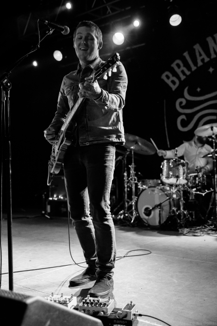 Brian Fallon 29