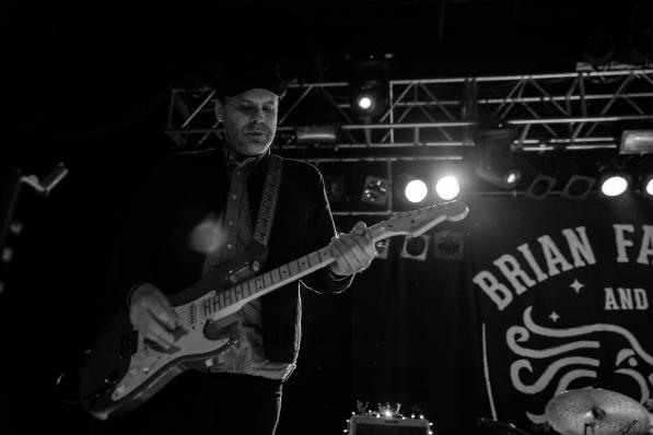 Brian Fallon 34