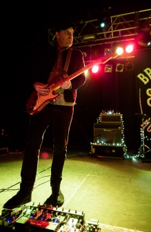 Brian Fallon 44