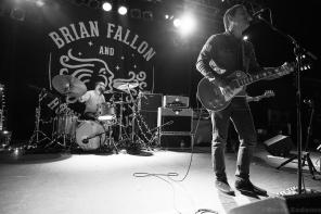 Brian Fallon 52