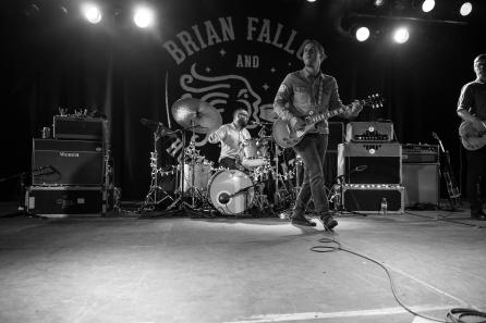 Brian Fallon 56