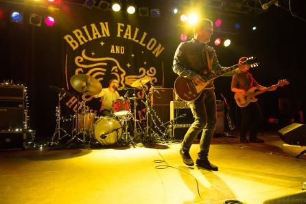 Brian Fallon 57