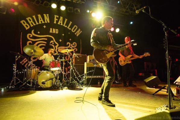 Brian Fallon 58