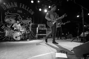 Brian Fallon 60