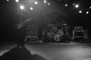 Brian Fallon 78