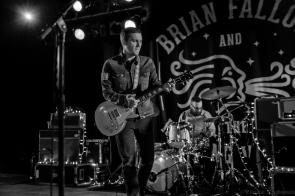 Brian Fallon 92