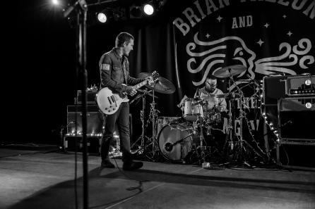 Brian Fallon 95