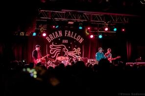Brian Fallon 98