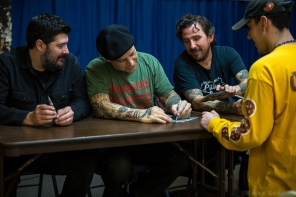 The Bouncing Souls 90