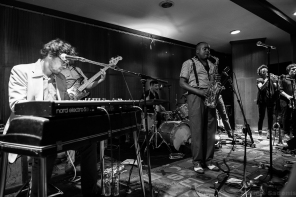 Durand Jones & The Indications 52