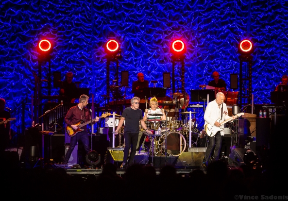 The Who 47
