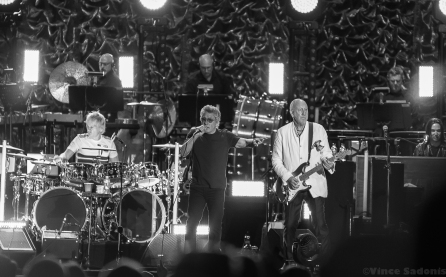 The Who 90