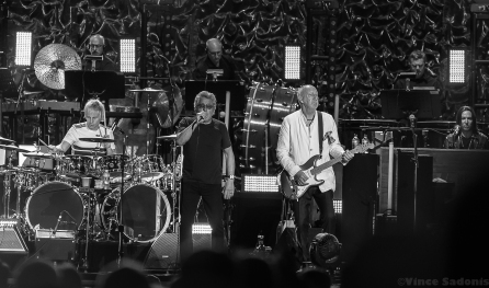 The Who 91