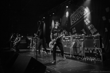 The Bouncing Souls 36
