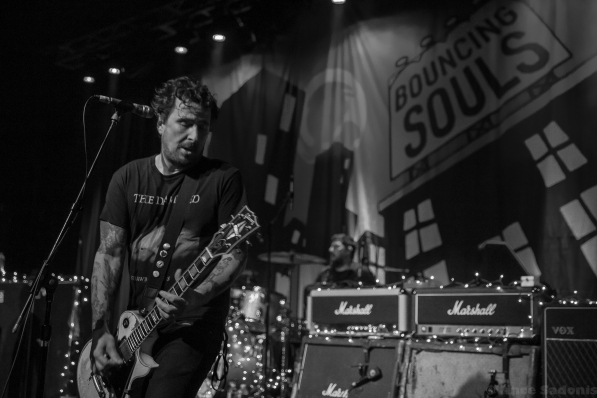 The Bouncing Souls 40