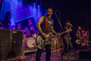 The Bouncing Souls 48