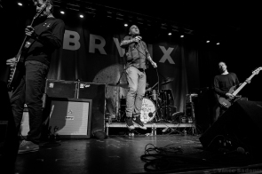 The Bronx 3