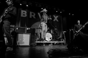 The Bronx 4