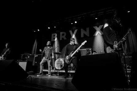 The Bronx 45