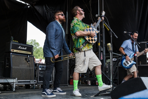 Reel Big Fish 20