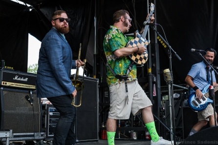 Reel Big Fish 21
