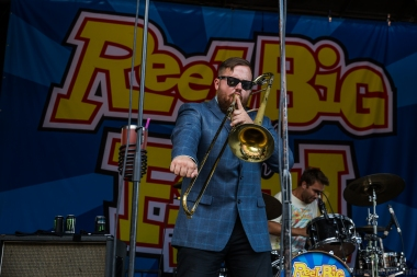 Reel Big Fish 34
