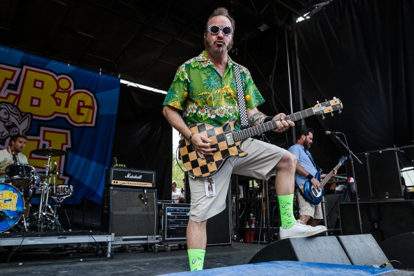Reel Big Fish 64