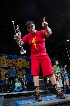 Reel Big Fish 73
