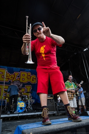 Reel Big Fish 74