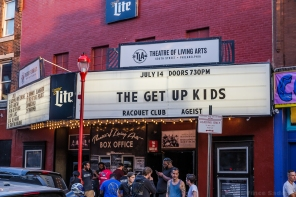 The Get Up Kids 115