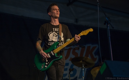 Dave Hause 10