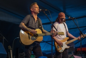 Dave Hause 15